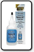 Nonyx Nail Gel