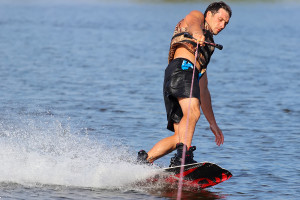Wakeboard Boots for Flat Feet and Unstable Ankles