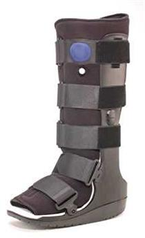 the best walking boots for a sprained ankle