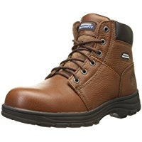 steel toe boot for bunions