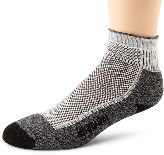 quality hiking socks