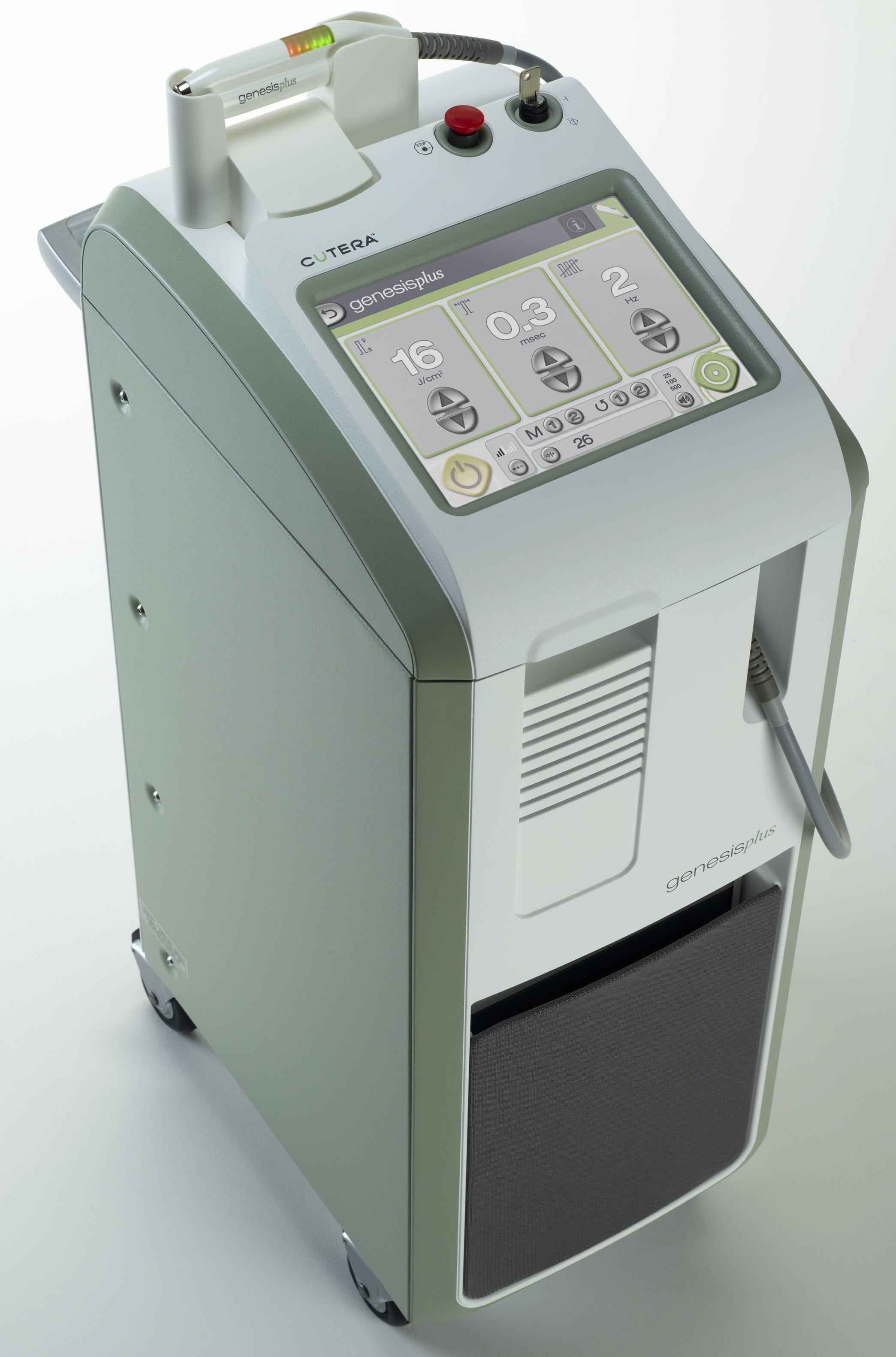 GenesisPlus Laser for Toenail Fungus