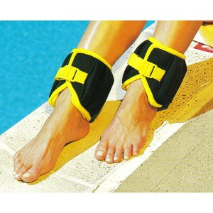 ankle aqua weights