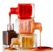 nail polish antifungal