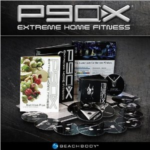 P90X Offers Great Ways to Exercise with Foot Injury
