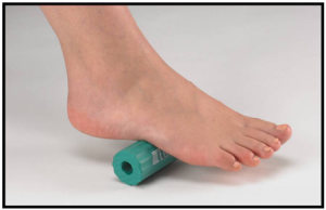 foot roller for plantar fasciitis