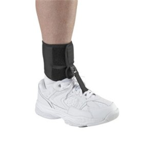 foot-up afo brace