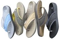 Kinetic Flip Flop Healthy Comfortable Sandals
