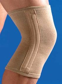 brace used in home treatment for arthritis in knee pain