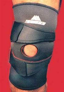 knee stabilizer patella runners knee pain home treatment