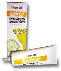 tripod nailstat anti-fungal