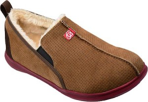 spenco slipper