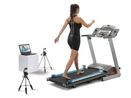 treadmill gait analysis seattle