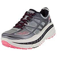 hoka running shoe