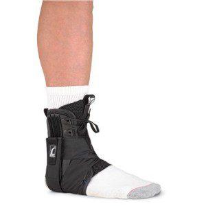 ossur ankle brace