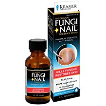 anti fungal solution for toenails