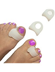 gel bunion toe spacer